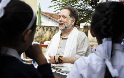 La generositat. Article sobre Xavier de Juan, de JIN-PA