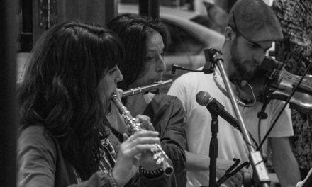 Concert solidari Sant Jordi 2019