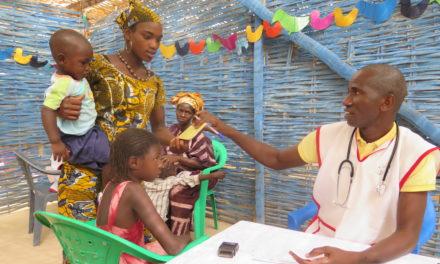 Evacuacions sanitàries de Guinea Bissau a hospitals europeus