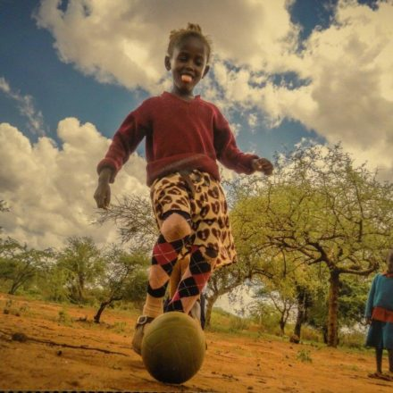 1r premi – hora del pati (Kenya)
