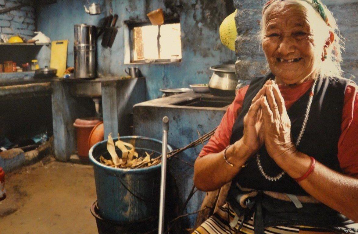 2n premi – Tashi Delek India Camps refugiats Tibetans