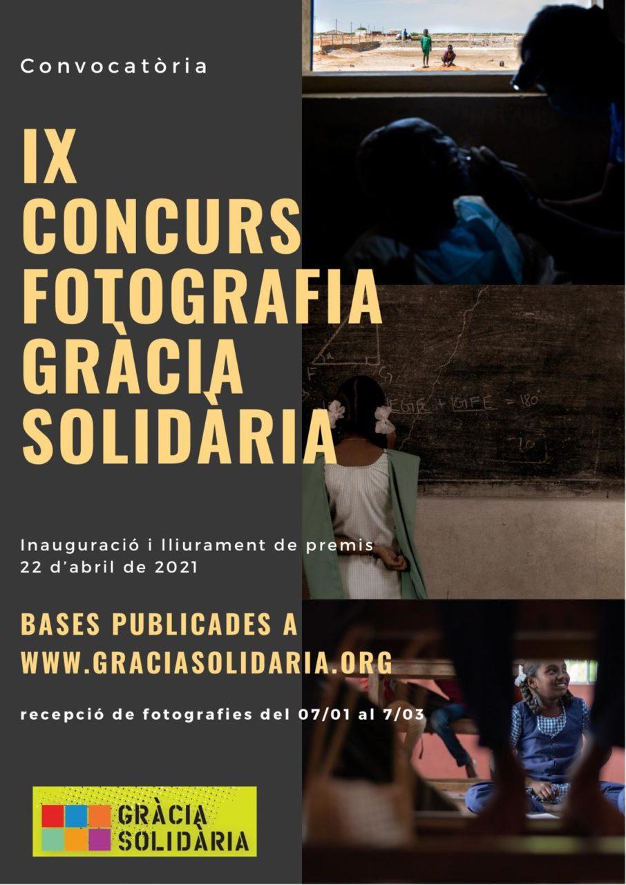 cartell-IX-concurs-graciasolidaria